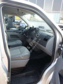 Voir les photos Véhicule utilitaire Volkswagen T5 Transporter 2,5 L TDI DPF 4Motion 4x4 KLIMA B
