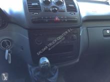 Voir les photos Véhicule utilitaire Mercedes 115 CDI