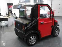 Voir les photos Véhicule utilitaire nc URBEE 2S EV de Luxury,45 Km/h,Klima