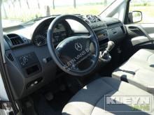Voir les photos Véhicule utilitaire Mercedes 110 CDI dubbelcabine airco