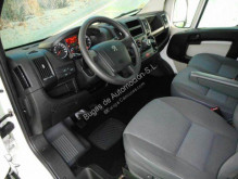 fourgon utilitaire Peugeot Boxer BOER 2.2 HDI130 CV COMBI 6 L2 H2 occasion - n°2967576 - Photo 6