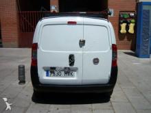 furgoneta furgón usada Fiat Fiorino Comercial Cargo 1.3Mjt Base 75 E5 - Anuncio nº2982376 - Foto 6
