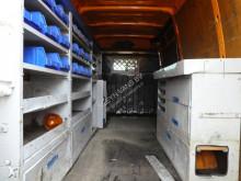 Bekijk foto's Bedrijfswagen Iveco 40C17 l2h2 werkplaats inr