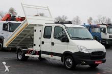 Zobaczyć zdjęcia Pojazd dostawczy Iveco DAILY 35C12 / DOKA 7 SEATS / 2.3 125 HP / TIPPER