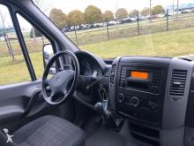 Voir les photos Véhicule utilitaire Mercedes Fg 313 CDI 43S 3T5