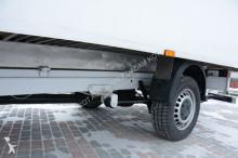 Zobaczyć zdjęcia Pojazd dostawczy nc MERCEDES-BENZ - Sprinter 318 DCI / V6 / 1100kg net load / 2007 / Lift