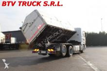 Vedere le foto Veicolo commerciale Scania R 420 MOTRICE 3 ASSI RIBALT. BILATERALE EURO 4