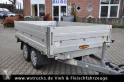 Ver as fotos Veículo utilitário Böckmann Cargo Hochlader