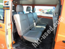 Voir les photos Véhicule utilitaire Volkswagen 9-Sitzer