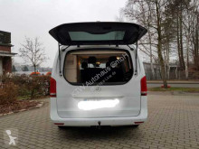 Voir les photos Véhicule utilitaire Mercedes V 250 Marco Polo EDITION,Allrad,Comand,AHK