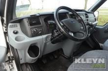 Voir les photos Véhicule utilitaire Ford 280 MH 125 A lang/hoog, airco