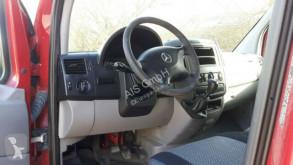 Voir les photos Véhicule utilitaire Mercedes Sprinter 310cdi Fahrgestell Euro-5