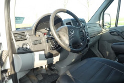 Voir les photos Véhicule utilitaire Volkswagen 35 2.0 TDI xxl ac 167 dkm