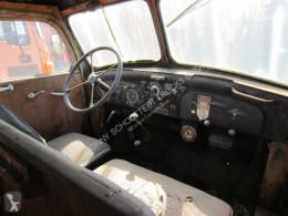 Voir les photos Véhicule utilitaire Mercedes -