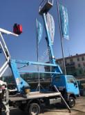 Voir les photos Véhicule utilitaire Nissan Piattaforma aerea Oil&steeel 179 su Nissa