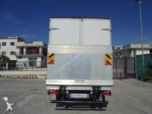 Voir les photos Véhicule utilitaire Iveco DAILY 35C15 BOX CON SPONDA 2016