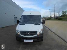 Voir les photos Véhicule utilitaire Mercedes 314 CDI 37S 3T5