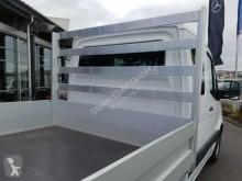 Voir les photos Véhicule utilitaire Mercedes Sprinter 316 CDI DoKa Pritsche Klima