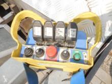 Voir les photos Véhicule utilitaire Renault HIAB 3.5 T, 4 x Hydraulisch, Remote Control. M