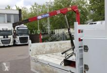 Преглед на снимките Лекотоварен автомобил Iveco Daily 35C13 Doka/Kipper/Kran/Werk.Kasten/AHK