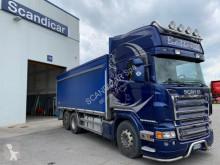 Voir les photos Véhicule utilitaire Scania R500