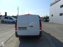 Voir les photos Véhicule utilitaire Mercedes 111 CDI FG LG PRO