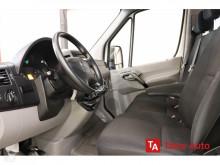 View images Mercedes 513 BAKWAGEN MEUBELBAK LAADKLEP AIRCO CRUISE CONTROL van