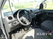 Prohlédnout fotografie Užitkové vozidlo Volkswagen 1.6 TDI 102pk airco metallic