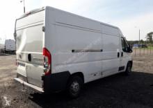 Zobaczyć zdjęcia Pojazd dostawczy Fiat DUCATO 2,0 JTD L3H2