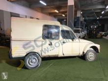 Voir les photos Véhicule utilitaire Citroën