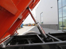 Voir les photos Véhicule utilitaire Unimog U500 3side Tipper