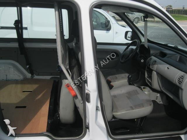 fourgon utilitaire renault kangoo renault kangoo dci70 5. Black Bedroom Furniture Sets. Home Design Ideas