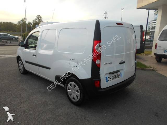 utilitaire frigo renault caisse positive kangoo express. Black Bedroom Furniture Sets. Home Design Ideas