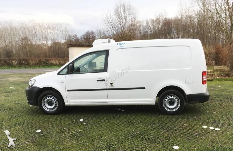 utilitaire frigo volkswagen caddy 1 6 l 102 cv gazoil. Black Bedroom Furniture Sets. Home Design Ideas