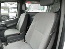 Bilder ansehen Volkswagen CRAFTER 35 2,5 TDI Kasten Scheckheft Transporter/Leicht-LKW