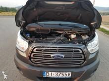 furgon dostawczy Ford Transit 2.2 TDCi 4x2 używany - n°2806158 - Zdjęcie 7