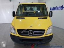 Преглед на снимките Лекотоварен автомобил Mercedes Sprinter 215 CDI 3 Sitzer Klima Schalter TüV neu