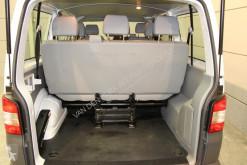 tweedehands verhuur personenwagen Volkswagen MPV Transporter Kombi 2.0 TDI (BPM Vrij, Excl. BTW) Combi/Kombi/9 Persoons/9 P - n°2957967 - Foto 7