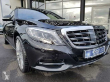 Voir les photos Véhicule utilitaire Mercedes S 600 MAYBACH+STDHZG+CHAUFFEUR+TV+ EXKLUSIV+DAB+