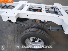 Voir les photos Véhicule utilitaire Renault chassis cabine 165PK Dubbellucht Navigatie Airco 3500kg Trekgewicht A/C Cruise control