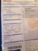 Zobaczyć zdjęcia Pojazd dostawczy Fiat DUCATO CHLODNIA CARRIER+230V KLIMA EURO5