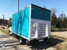 furgon dostawczy Iveco Daily 35 winda używany - n°3006913 - Zdjęcie 7