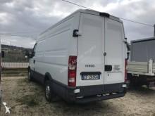furgone Iveco Daily 35S14 usato - n°3029294 - Foto 7