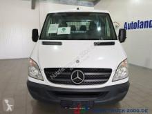 Voir les photos Véhicule utilitaire Mercedes 215 CDI Sprinter DoKa 6 Sitzer AHK Klima TüV neu