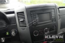 flatbed van used Volkswagen Crafter 50 2.0 TDI 1 dub.cabine open bak, - Ad n°3108812 - Picture 7