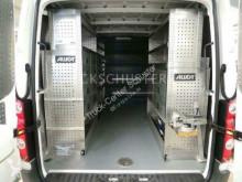 cargo van used Volkswagen n/a Crafter 35KA  2,0TDI KR KOMPAKT  SERVICE24 ALUCA - Ad n°3168861 - Picture 7