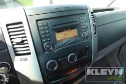 Преглед на снимките Лекотоварен автомобил Mercedes 516 CDI maxi ac automaat