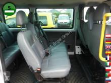 Voir les photos Véhicule utilitaire Ford Transit FT 280 K - KLIMA - 9-Sitzer MOTORSCHADEN