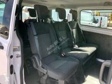Ver las fotos Furgoneta Ford CUSTOM 2.0 TDCI 310 L1 H1 105 AMB COMBI 9