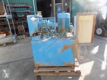 Voir les photos Véhicule utilitaire nc hydro unit